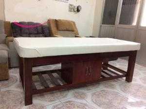Giường massage giá rẻ tại Quận 12 - Xưởng sản xuất sofa giá rẻ
