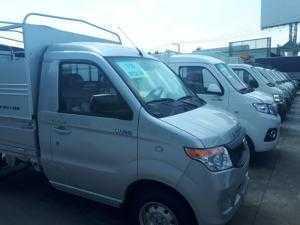 Xe tải Kenbo 0.99T mua bán trên tòan quốc