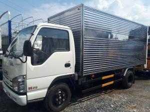 Xe tải Isuzu VM 3T5 (3 tấn 5)/3.5 tấn/3500kg...