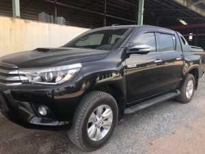 Toyota Hilux 3.0 2016