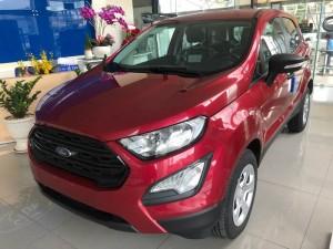 Ford ecosport 2018 số tự động