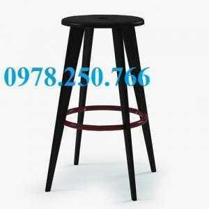 Ghế gỗ, ghế nhựa Bình thạnh, Ghế quán cà phê, ghế quán ăn, ghế quầy bar