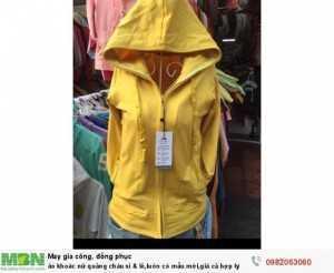 Áo khoác nữ Quảng Châu sỉ & lẻ,luôn có mẫu mới,giá cả hợp lý