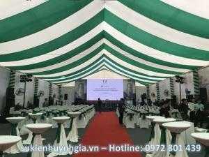 Huỳnh Gia Event - Cho thuê thiết bị tổ chức sự kiện.