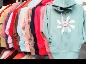 Áo khoác Quảng Châu nhiều mẫu sỉ và lẻ