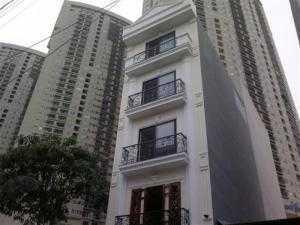 Tôi Bán Nhà 5 Tầng, Cạnh Tòa Victoria Khu Văn Phú, Hà Đông (Kinh Doanh Tốt), Giá: 5.7 Tỷ
