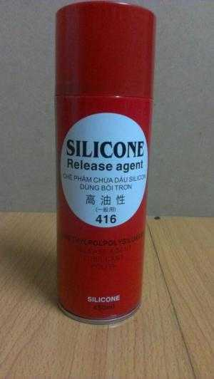 Silicone 416 tách khuôn
