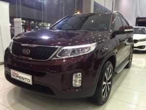 Bán ô tô Kia Sorento Dath 2018 Xe mới Trong nước Số tự động tại Hà Nội