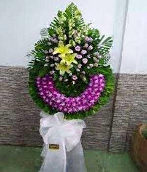 Hoa Đám Ma