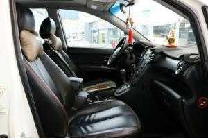 Bán Kia Carens SX 2.0AT màu trắng số tự động...