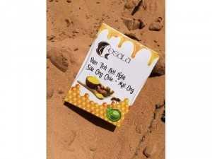 Viên tinh nghệ osala mật ong sữa ongchua
