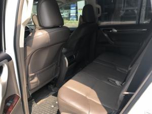 Bán Lexus GX460 sản xuất cuối 2010,đăng ký 2014,đã lên fom 2017,xe siêu đẹp,giá tốt.