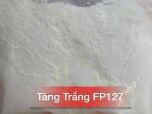 Phụ gia tẩy trắng tăng trắng OB1 và FP127