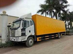 Đại lý xe tải Faw 7.8 tấn giá tôt ưu đãi