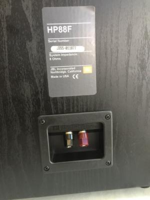 Chuyên bán Loa JBL Hp88f hàng bải tuyển chọn từ USA về