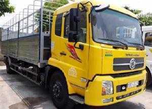 Đại lý bán xe tải Dongfeng B170 9.35 Tấn giá rẻ tại Đồng Nai