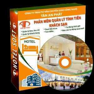 Thanh lí phần mềm bán hàng giá rẻ dành cho khách sạn