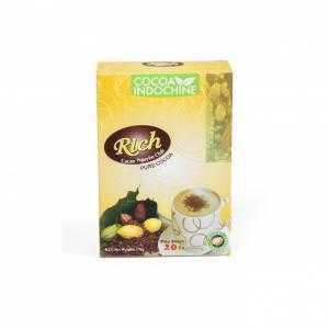 Cacao Rich nguyên chất 170g