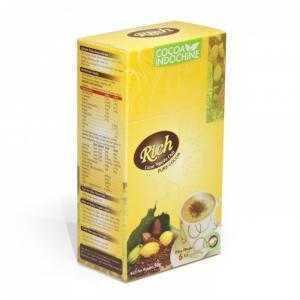 Cacao Rich nguyên chất 50g