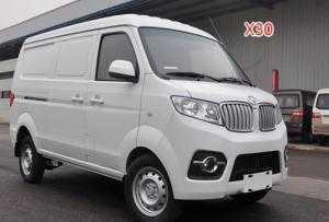 Xe Bán Tải DongBen DBX30 – V2 Xe 2 Chỗ có tải trọng 950kg uy tín tại Phú Mẫn