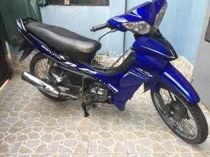 Xe Jupiter MX 110cc. mắt cú mèo. BSTP. 4454