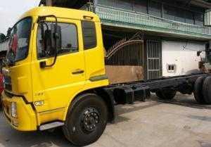 Xe tải Dongfeng Hoàng Huy B170 9 tấn 35 thùng dài 9.8 mét động cơ CUMMINS nhập khẩu