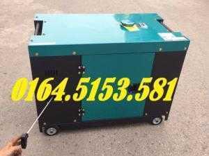 2018-05-24 18:23:59  3  Máy phát điện chạy dầu 7kw Bamboo 9800ET phiên bản mới của Bamboo Nhật 31,000,000