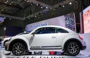 GIÁ TỐT TOÀN QUỐC bán xe Beetle Dune mới nhập 100%
