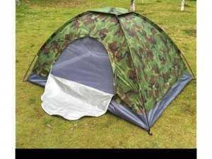 2018-05-24 19:59:40  2  Lều trại dành cho 4 người 285,000