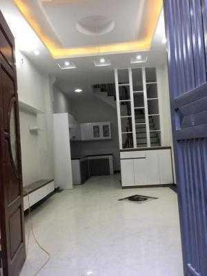 2018-05-24 21:21:36 Bán nhà riêng phố Thịnh Quang 37m2*5 tầng,giá 3.3 tỷ 3,300,000,000