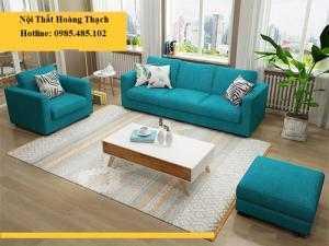 Sofa phòng khách Giá rẻ thoáng mát tuyệt đối - Xưởng sản xuất sofa giá rẻ