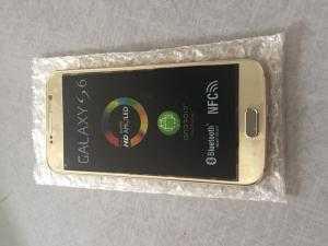 Samsung Galaxy S6 Ram 3GB chính hãng new 100%
