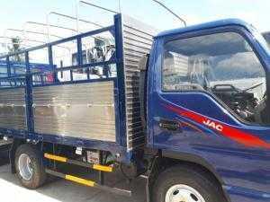 Mua bán xe tải JAC 4.95 TẤN HFC1048K khuyến mãi