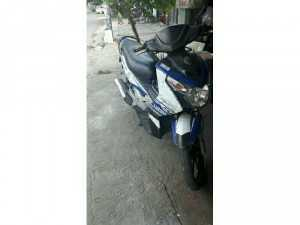 Yamaha novo 3  113 cc còn zin may im ru