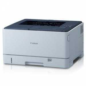 Máy in laser A3 Canon LBP 8100n giá rẻ