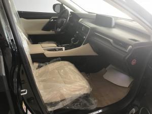 Bán Lexus RX350 màu đen, sản xuất và đăng ký...