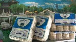 Mỳ gạo chũ Bắc Giang tại Uông Bí, Quảng Ninh