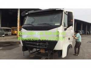 Bán Cabin Howo A7 Nóc Thấp , Sino Truck,...