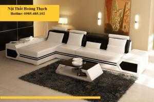 Sofa phòng khách đẹp chuẩn, đa chức năng - Xưởng sản xuất sofa giá rẻ