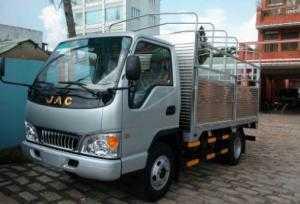 Jac 4T95 động cơ ISUZU giá uy tín nhất thị trường