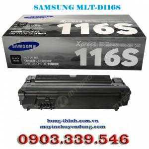 Mực in Samsung MLT-D116S Black Toner Cartridge (M2825nd, M2675f, M2835dw)
