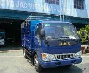Giá xe tải jac 2.4 Tấn   xe tải jac 2t4   Mua xe tải jac 2 tấn 4 trả góp