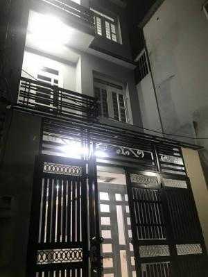 Bán nhà đường số 6 Lê Văn Quới quận Bình Tân