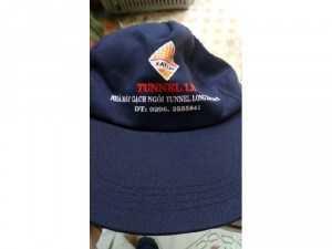 Mũ nón xì măng