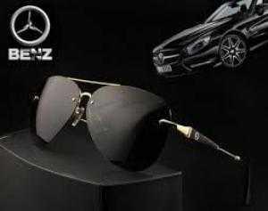 Mắt Kính Mercedes-Benz black