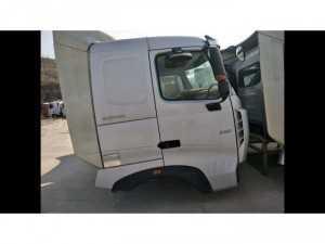 Bán Cabin Xe Tải Đầu Kéo Howo A7, Sino Truck,...