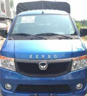 Xe tải Kenbo 990kg hỗ trợ vay lãi suất thấp