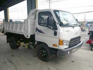 Xe Ben Hyundai HD65, 2.5 Tấn