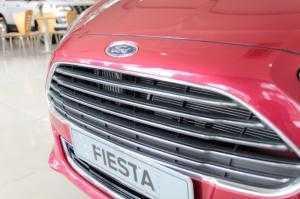 Kho xe Fiesta 2018 toàn miền Nam