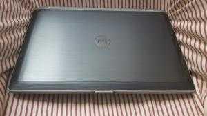 Dell Latitude E6530 i7 3520M,4G,128G SSD, NVS 5200M 1G,Webcam,đèn phím
